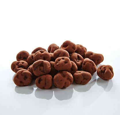 Nina巧克力工坊:焦糖夏威夷豆