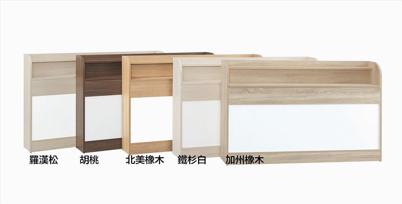 【石川家居】GD-408 艾美爾系統 3.5尺上掀式床頭箱 五色可選 (不含其他商品)台中以北搭配車趟免運