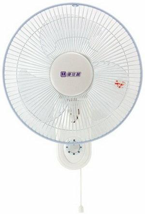 ✈皇宮電器✿優佳麗 12吋壁扇 HY-5612馬達過熱自動斷電裝置,超安全 台灣製造喔~~~