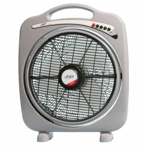 ?皇宮電器?友情牌 14吋方型冷風扇 KB-1486