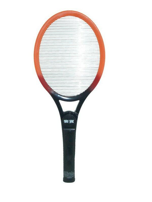 ?皇宮電器? 安寶 強力大型電子電蚊拍(單層) AB-9902