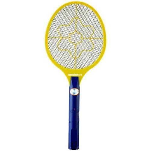免運費 ✈皇宮電器✿日象充電式捕蚊拍 ZOM-2700