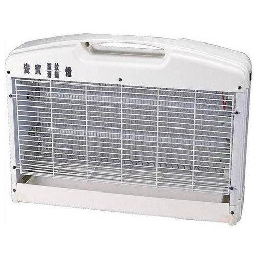 ?皇宮電器? 安寶 超效型220V/30W 超強捕蠅滅蚊燈 AB-9030B 營業專用 滅蚊/殺蠅兩用