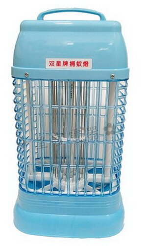 ✈皇宮電器✿【雙星牌】6W電子捕蚊燈 TS-193