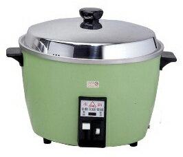?皇宮電器? 永新 6人份 電鍋(白鐵內鍋) QQ-6S 採用不鏽鋼(白鐵)內鍋 不擔心老人癡呆症 台灣製造 品質保證