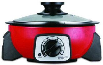 ✈皇宮電器✿ 上豪 3.5L公升(煎. 煮.炒)多功能料理鍋 EC-3510 . 一機多用. 開學季外宿族的最愛喔~~~~很好用呦~~