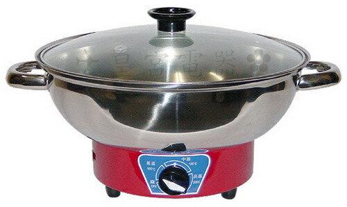 ✈皇宮電器✿ 三星牌 電火鍋 TR-300S  品質保證.台灣製造~超大容量,鍋面直徑30公分