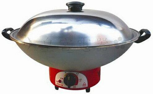 ?皇宮電器? 永新牌 電火鍋 YS-300一鍋多用途.台灣製造~~