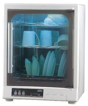 ✈皇宮電器✿ 聲寶SAMPO 紫外線光觸媒70L(防蟑+防爆+光觸媒)三層烘碗機KB-GD65U