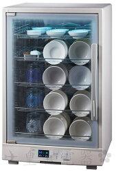 ✈皇宮電器✿ 名象 營業用 五層紫外線烘碗機 TT-569 彩晶顯示型設計 強化玻璃門安全設計