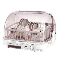 ✈皇宮電器✿ 名象 8人份溫風式烘碗機 TT-886 體積小,不佔空間.台灣製造品質保證!