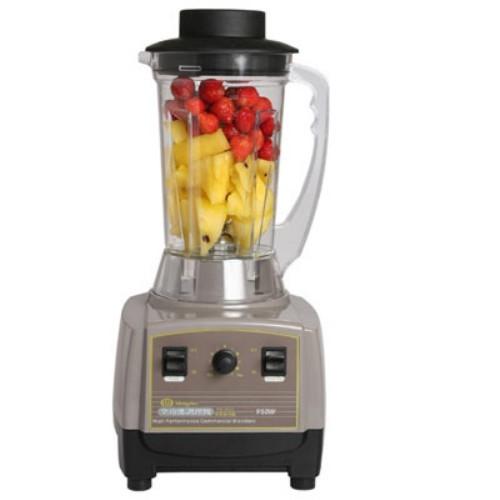 ✈皇宮電器✿Wongdec萊特王電2000cc大馬力專業全功能冰沙生機飲食調理機 WB-1600
