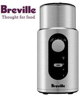 ✈皇宮電器✿ Breville 鉑富BCG300 輕巧研磨機