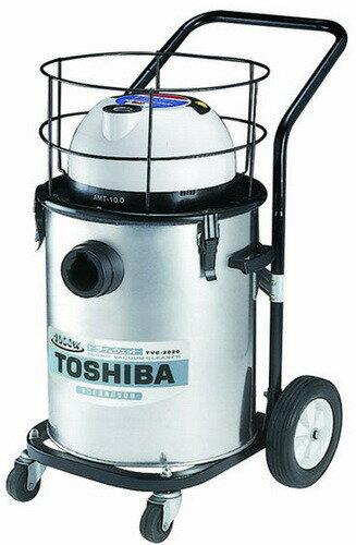 ?皇宮電器? 東芝 工業型乾濕吸塵器 TVC-10.0 雙層增壓渦輪馬達 兩段吸力調整