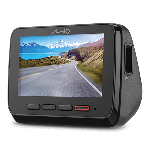 R7m Mio MiVue™ 838D 雙鏡頭星光級 區間測速 GPS WIFI行車記錄器 OTA無線更新【送32G】