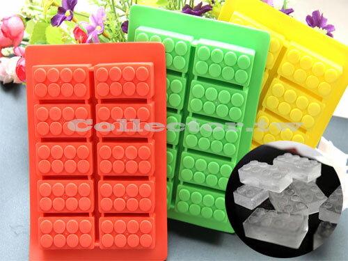 【C14060601】創意積木冰格 矽膠冰格 製冰器 製冰盒 冰塊模具