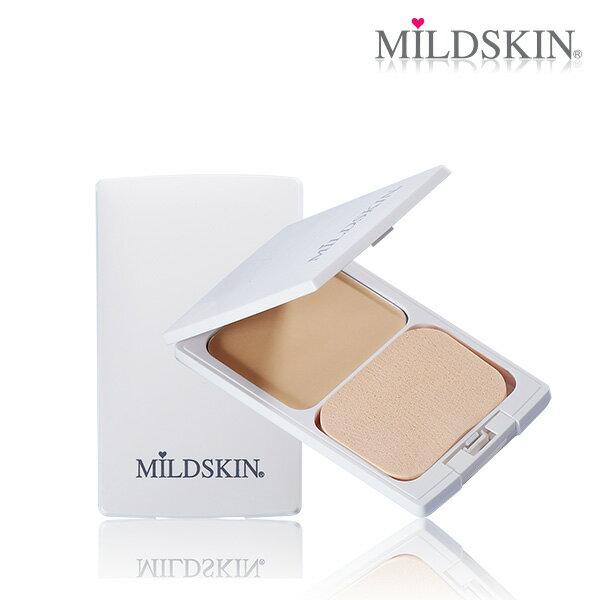 【MILDSKIN】淨白親水粉凝霜(白瓷)