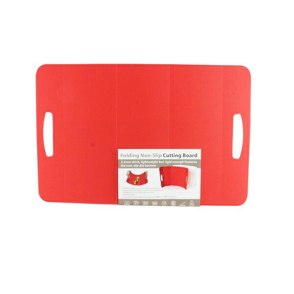 詰朵斯-折疊(兩手)防滑切菜板