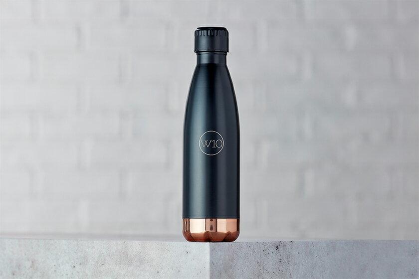 ☄雙層不繡鋼真空保溫瓶☄ 超值感配色 露營用 環保杯 隨身瓶 質感水壺 防滴漏