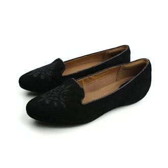 Clarks Alitay Kallen 平底鞋 黑 女款 no718
