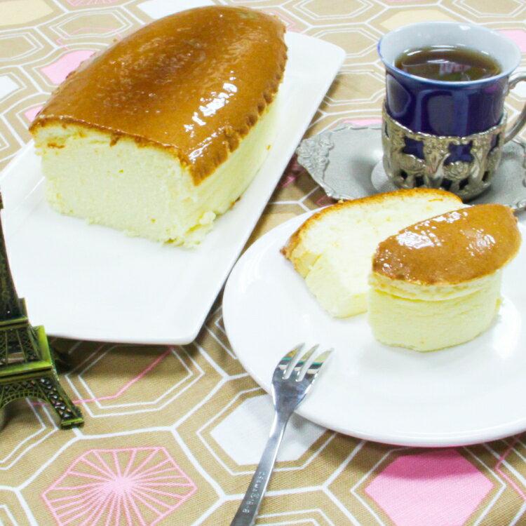 #台南美食部落客 【67年台南老店滋養軒】日式輕乳酪蛋糕|黃金輕乳酪|起士|起司蛋糕 -