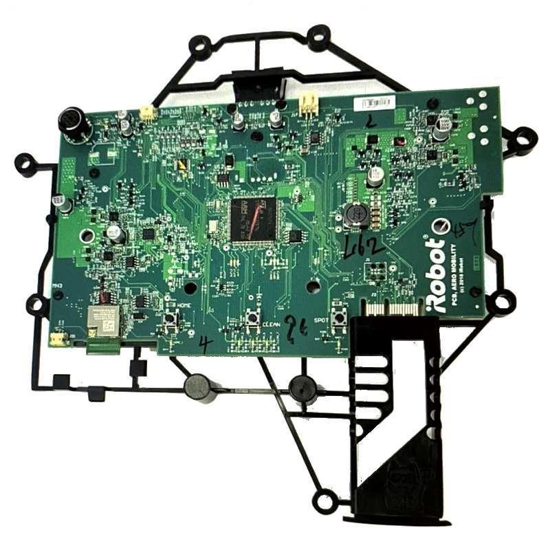 [9美國直購] 新主機板  Roomba e5 Motherboard PCB Circuit Board Rumba irobot