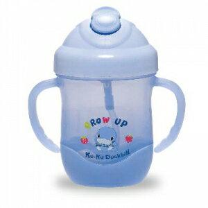 『121婦嬰用品館』KUKU 酷樂喝水杯200ml 1