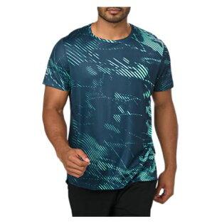 【登瑞體育】ASICS男款短袖T恤_154746300