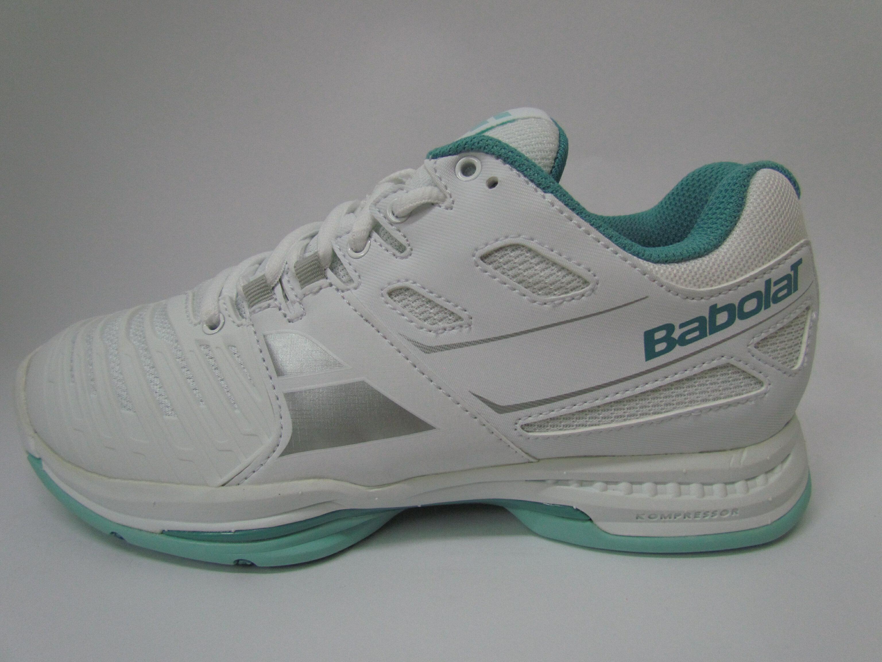 Babolat 專業女網球鞋2016新款