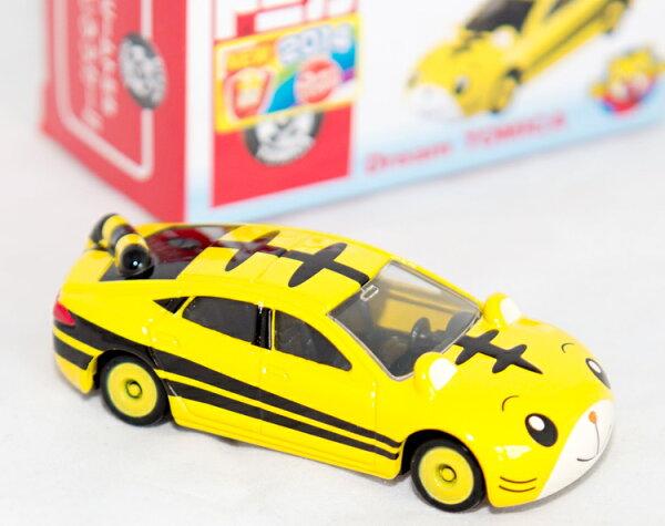 日版TOMICA多美巧虎賽車日本帶回非代理版