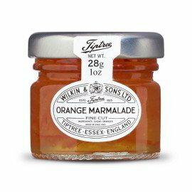 【微甜時光】英國經典柑橘果醬 (28g) Tiptree Orange Marmalade Jam