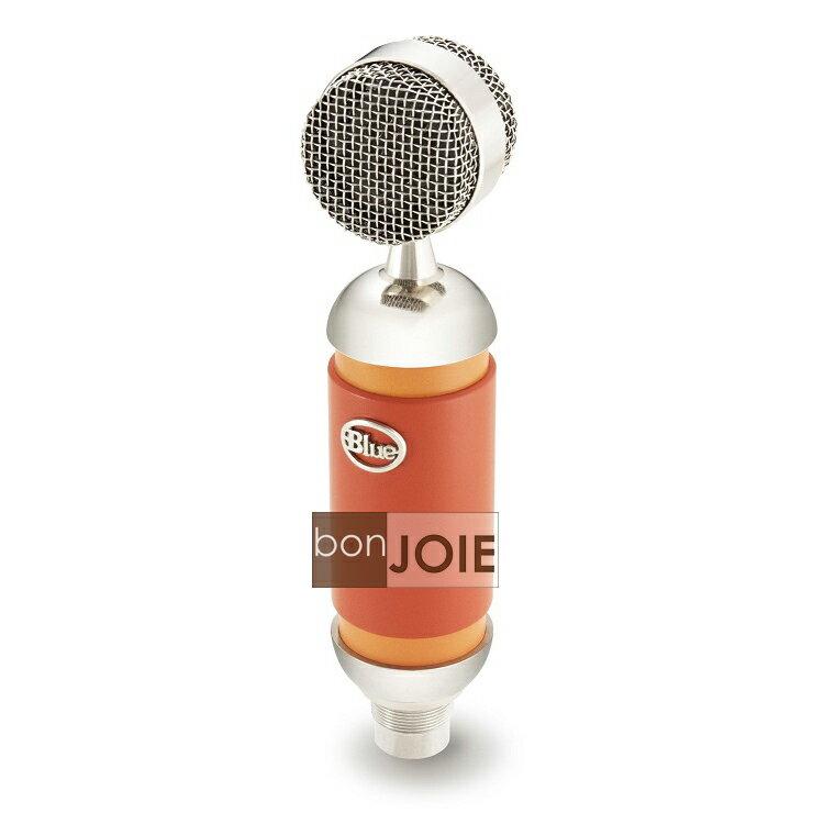<br/><br/>  ::bonJOIE:: 美國進口 Blue Spark 電容式麥克風 (全新盒裝) 專業型 Microphones Microphone MIC<br/><br/>
