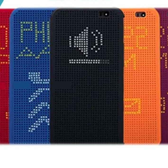 放開那隻貓的腳 (送保護貼)HTC A9M9+E9+M9E9M8E8蝴蝶32 826 820S EYE智能洞洞皮套Do