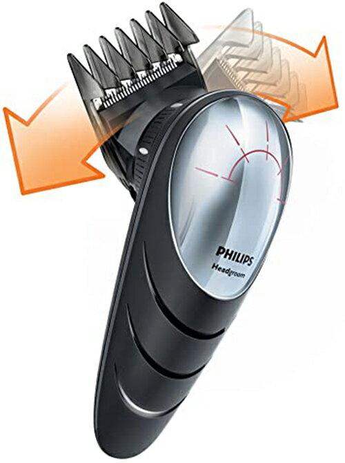 【日本代購】PHILIPS飛利浦 電動理髮器 美髮剪刀 交流 充電QC5582 /15