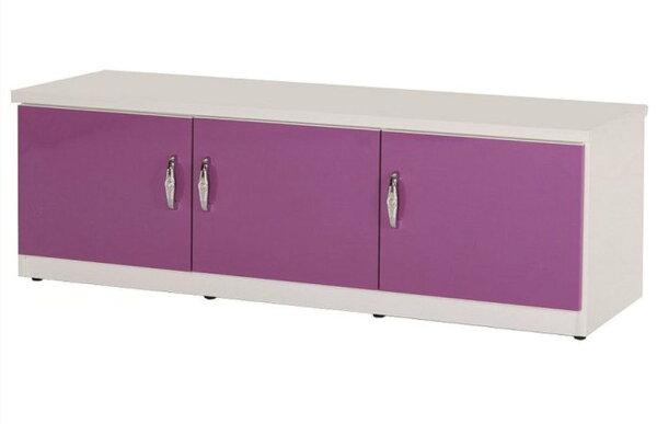 【石川家居】852-08(紫白色)座鞋櫃(CT-322)#訂製預購款式#環保塑鋼P無毒防霉易清潔