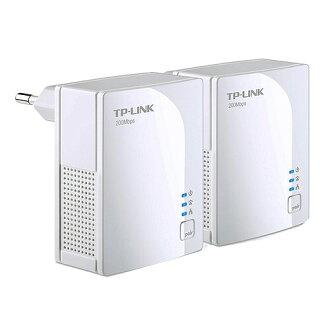 TP-LINK TL-PA2010KIT 電力橋接器 雙包組【三井3C】