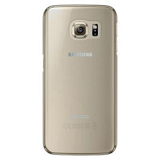 Snap Case 極致輕薄透明殼 for Samsung Galaxy S6 Edge