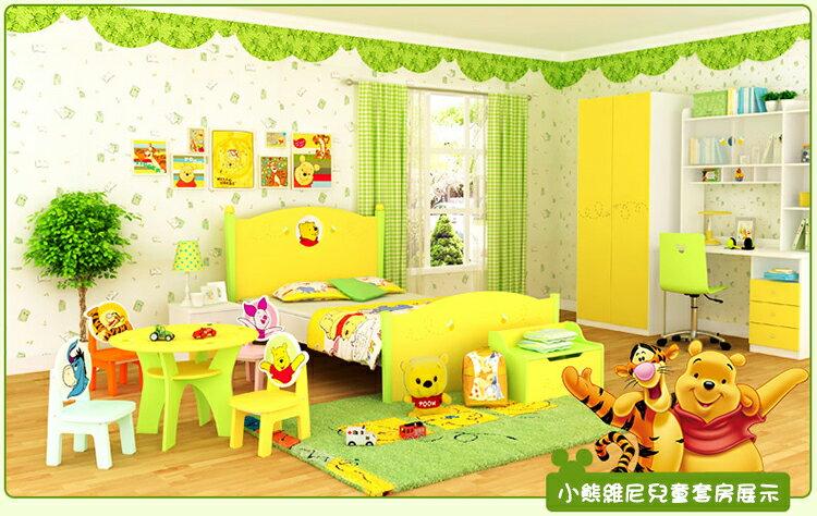 [首雅傢俬] 小熊 維尼 書桌 兒童書桌 迪士尼 家具