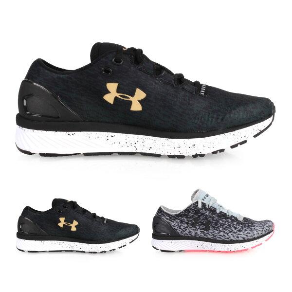 UNDERARMOURChargedBandit3Ombre女慢跑鞋(免運【02017110】≡排汗專家≡