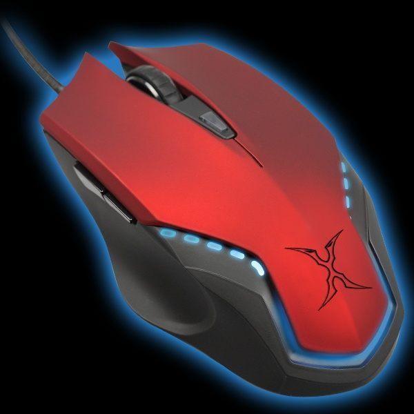 {光華新天地創意電子}FOXXRAY 狐鐳 FXR-BM-08 鐵甲戰狐光學電競滑鼠  喔!看呢來