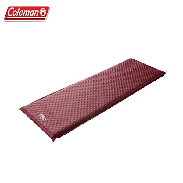 【露營趣】ColemanCM-32354露營者III充氣睡墊充氣床露營睡墊充氣床墊充氣墊