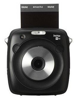 日本富士Fujifilm 數位拍立得相機 / instax SQUARE SQ10 / 01023671。共1色-日本必買 日本樂天代購(21747*0.9) 1