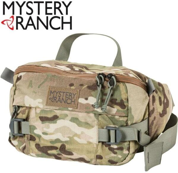 MysteryRanch神秘農場EXHipMonkey腰包生存遊戲戰術腰包NEWHIPMONKEY60064多地迷彩Multicam