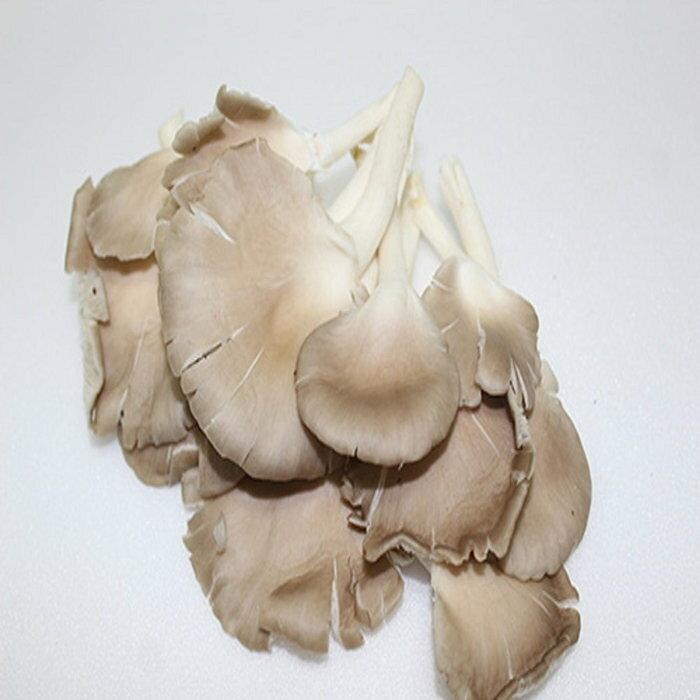 【臻美蔬果】秀珍菇