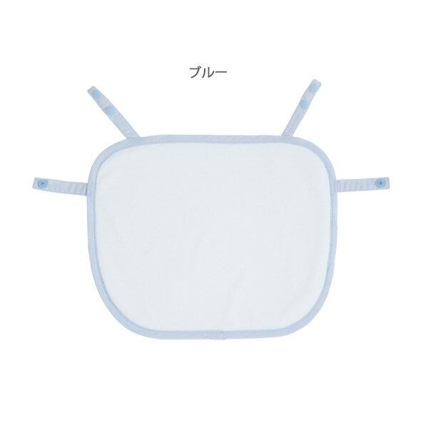 日本BabyHopper 夏季涼感透氣墊 ERGO揹巾專用 -日本必買 日本樂天代購 (2270)。滿額免運 7