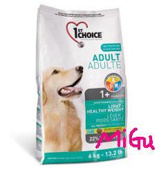*Mi Gu*瑪丁《全犬種成犬》12kg低過敏減重配方-減重犬