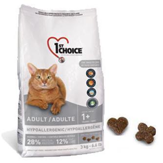 *Mi Gu*瑪丁《鴨肉成貓》2.72kg低過敏鴨肉/腸胃/皮膚配方