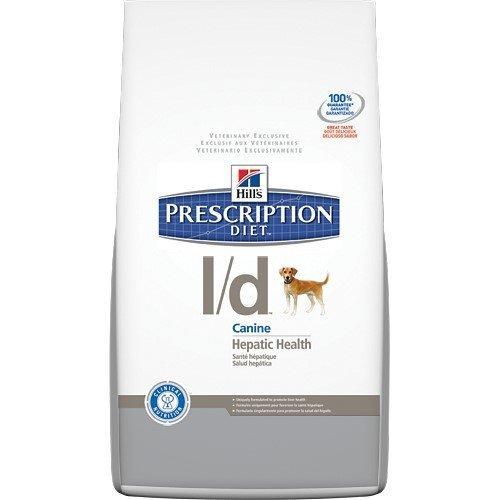 *Mi Gu*希爾思Hill`s《犬用l/d》處方食品1.5kg(客訂商品,下單後約3-7天配送)