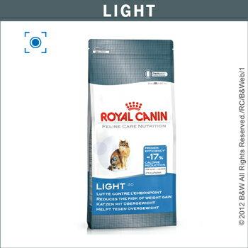 *Mi Gu*法國皇家Royal《L40》2kg減肥成貓