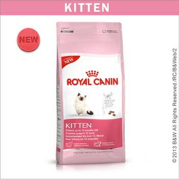 *Mi Gu*法國皇家Royal《K36》4kg幼母貓